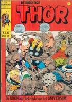 de machtige Thor Classics # 13