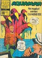 Aquaman Classics # 10