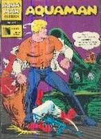 Aquaman Classics # 12