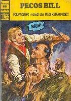 Pecos Bill Classics # 1
