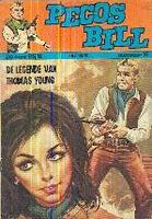 Pecos Bill Classics # 16