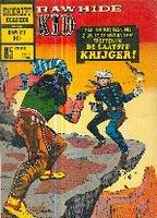 Sheriff Classics # 141