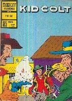 Sheriff Classics # 142