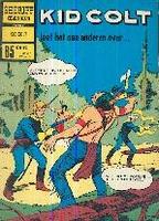 Sheriff Classics # 154