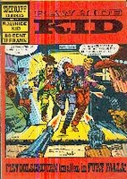 Sheriff Classics # 219