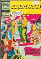 Aquaman Classics # 31