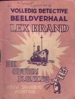 Lex Brand # 15 De Opium Koning