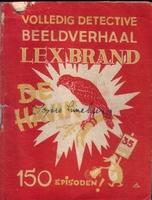 Lex Brand # 10 De Havik
