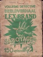 Lex Brand # 3 Sabotage