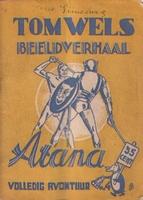 Tom Wels # 4 Atana