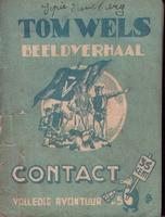 Tom Wels # 5 Contact