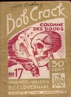 Bob Crack # 17