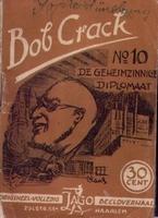 Bob Crack # 10