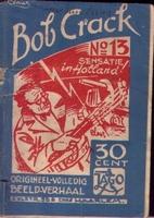 Bob Crack # 13