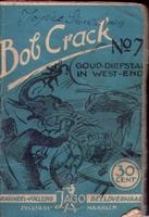 Bob Crack # 7