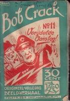 Bob Crack # 11