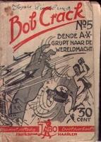 Bob Crack # 5