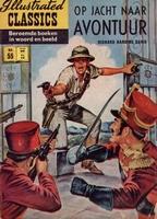 Illustrated Classics # 55