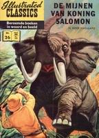 Illustrated Classics # 26