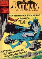 Batman Classics # 06