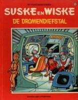 Suske en Wiske # 102 eerste druk