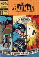 Batman Classics # 15