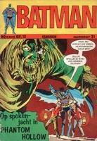 Batman Classics # 31