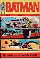 Batman Classics # 42