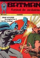 Batman Classics # 18