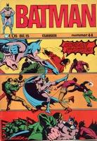 Batman Classics # 44