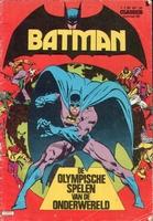 Batman Classics # 80