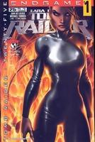 Tomb Raider # 25