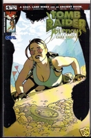 Tomb Raider Journeys # 4