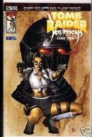 Tomb Raider Journeys # 5