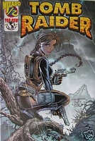 Tomb Raider - Wizard 1/2
