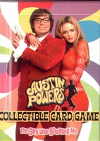 Austin Powers - The spy who shagged me ccg