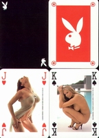 Erotic Pin-up playing cards Deck #87