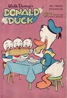 Donald Duck weekblad 1960 # 34