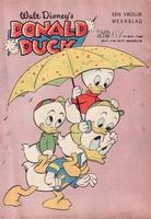 Donald Duck weekblad 1960 # 47