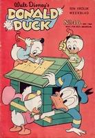 Donald Duck weekblad 1960 # 40