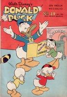 Donald Duck weekblad 1960 # 49