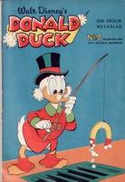 Donald Duck weekblad 1960 # 05