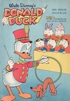 Donald Duck weekblad 1960 # 08