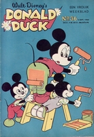 Donald Duck weekblad 1960 # 36