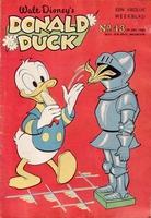 Donald Duck weekblad 1960 # 43