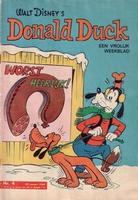 Donald Duck weekblad 1969 # 04