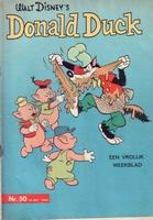 Donald Duck weekblad 1964 # 50