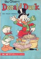 Donald Duck weekblad 1963 # 48