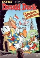 Donald Duck weekblad 2007 extra uitgave