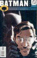 Batman # 589